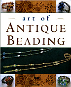 art of antique beading/Art of Antique Beading Book