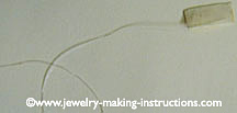 jewelry making elastic string/Jewelry Making Elastic String