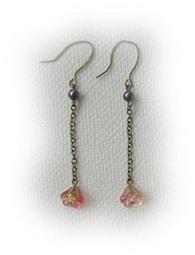 dangling earrings 1s Simple Dangling Earrings
