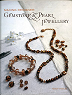 gemstone & pearl jewellery?Gemstone & Pearl Jewellery Book
