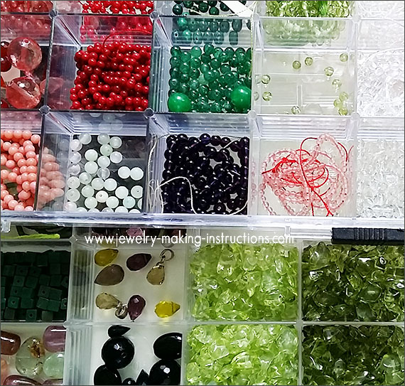gemstones/My Stash of Gemstones