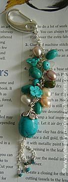 turquoise jean jewelry/Turquoise Jean Jewelry