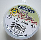beads stringing wires/Beads Stringing Wire