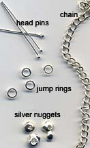 jewelry making findings/Jewelry Making Findings