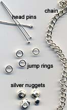 jewelry making findings/Jewelry Making Findings