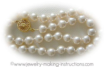 Pearl Jewelry/pearl necklace jewelry